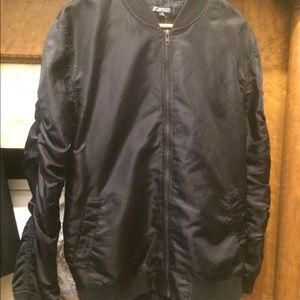 Elwood Sport Jacket light satin super comfy